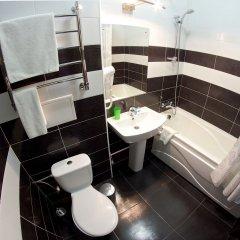 Гостиница Green Park в Калуге 11 отзывов об отеле, цены и фото номеров - забронировать гостиницу Green Park онлайн Калуга ванная