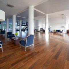 Отель Anilana Nilaveli фитнесс-зал