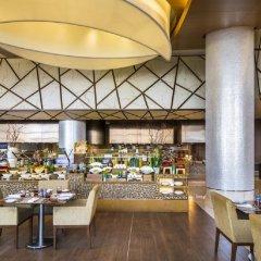 Отель Swissotel Al Ghurair Dubai Дубай питание фото 2