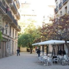 Отель Pension Francia Испания, Барселона - отзывы, цены и фото номеров - забронировать отель Pension Francia онлайн фото 6