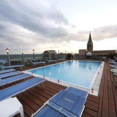 Hotel President бассейн фото 3