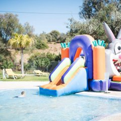 Отель Yellow Alvor Garden - All Inclusive детские мероприятия
