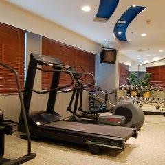 Grandview Hotel Macau фитнесс-зал