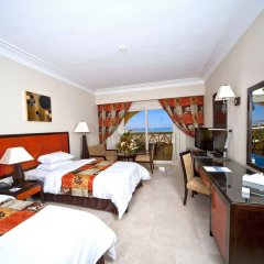 AMC Royal Hotel & Spa - All Inclusive комната для гостей фото 3