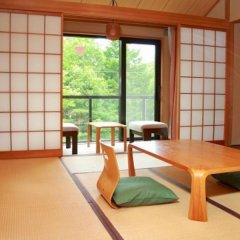Отель Yamanakako Garden Villa Яманакако комната для гостей фото 2
