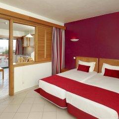 Отель Luna Forte da Oura Португалия, Албуфейра - отзывы, цены и фото номеров - забронировать отель Luna Forte da Oura онлайн комната для гостей фото 5