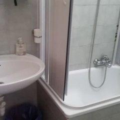 Отель Massena Италия, Генуя - отзывы, цены и фото номеров - забронировать отель Massena онлайн ванная