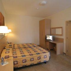 Отель Bayview Hotel by ST Hotels Мальта, Гзира - 4 отзыва об отеле, цены и фото номеров - забронировать отель Bayview Hotel by ST Hotels онлайн комната для гостей фото 5