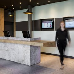 Отель Nash Ville Швейцария, Женева - 4 отзыва об отеле, цены и фото номеров - забронировать отель Nash Ville онлайн интерьер отеля