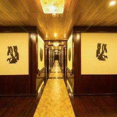 Отель Dragon Legend Cruise интерьер отеля