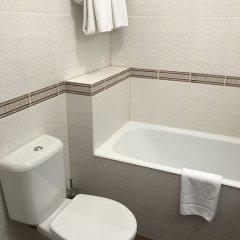 Отель Сапфир Санкт-Петербург ванная фото 2