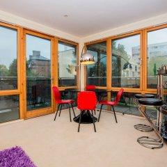 Отель 2 Bedroom Apartment Near Kings Cross Великобритания, Лондон - отзывы, цены и фото номеров - забронировать отель 2 Bedroom Apartment Near Kings Cross онлайн балкон