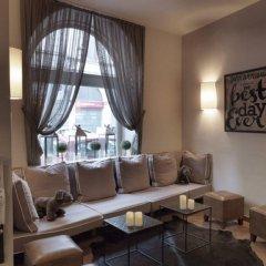 Отель The Market Urban Hotel Италия, Флоренция - отзывы, цены и фото номеров - забронировать отель The Market Urban Hotel онлайн интерьер отеля