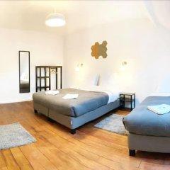 Отель The Hive Rooms Бельгия, Брюссель - отзывы, цены и фото номеров - забронировать отель The Hive Rooms онлайн комната для гостей фото 3