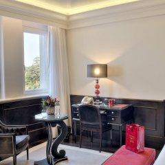 Отель Hassler Roma в номере фото 2