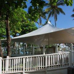 Отель VH Gran Ventana Beach Resort - All Inclusive городской автобус