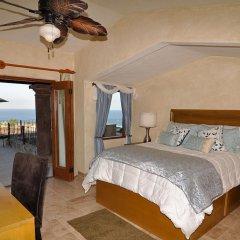 Отель Villa Vista del Mar Querencia Мексика, Сан-Хосе-дель-Кабо - отзывы, цены и фото номеров - забронировать отель Villa Vista del Mar Querencia онлайн фото 23