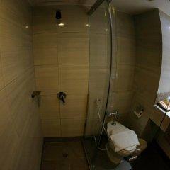 Отель Sea Breeze Jomtien Resort ванная