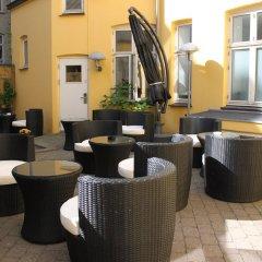 Отель Good Morning + Copenhagen Star Hotel Дания, Копенгаген - 6 отзывов об отеле, цены и фото номеров - забронировать отель Good Morning + Copenhagen Star Hotel онлайн фото 7