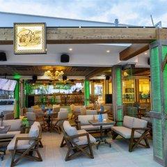 Отель Limanaki Beach Hotel Кипр, Айя-Напа - 1 отзыв об отеле, цены и фото номеров - забронировать отель Limanaki Beach Hotel онлайн интерьер отеля фото 2