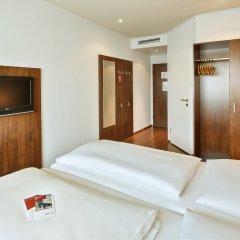 Отель Austria Trend Salzburg Mitte Зальцбург комната для гостей фото 2