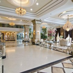 Отель LK The Empress