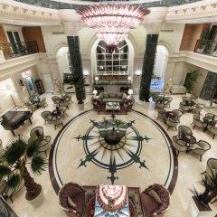 Отель Xheko Imperial Hotel Албания, Тирана - отзывы, цены и фото номеров - забронировать отель Xheko Imperial Hotel онлайн развлечения
