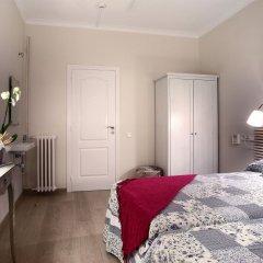 Отель Blanc Guest House Барселона комната для гостей фото 3