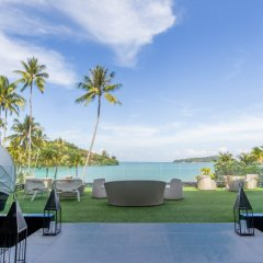 Отель Crowne Plaza Phuket Panwa Beach фото 3