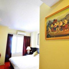 Отель Syama Sukhumvit 20 Бангкок детские мероприятия