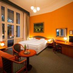 Hotel Villa Regent комната для гостей