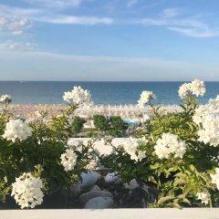 Отель Select Suites & Spa Риччоне пляж фото 2