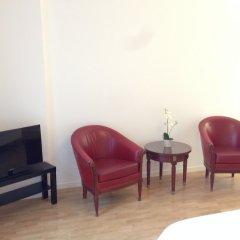 Отель Appartements Rungis Parc Icade Orly комната для гостей фото 3