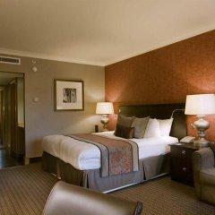 Отель Hilton Glasgow 4* Стандартный номер с разными типами кроватей