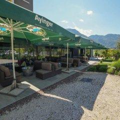 Hotel Raffl Лаивес гостиничный бар