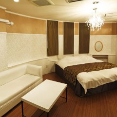 Hotel Fine Garden Gifu - Adults Only Какамигахара спа