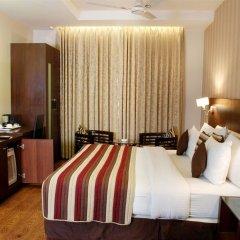 Отель Liv Inn - Naraina Индия, Нью-Дели - отзывы, цены и фото номеров - забронировать отель Liv Inn - Naraina онлайн комната для гостей