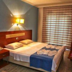Отель BILGIN Каш комната для гостей фото 4