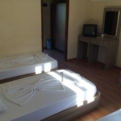 Woodline Hotel удобства в номере