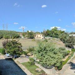 Отель Bagni Di Sole Матера фото 3