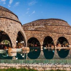 Отель Wild Coast Tented Lodge - All Inclusive Шри-Ланка, Тиссамахарама - отзывы, цены и фото номеров - забронировать отель Wild Coast Tented Lodge - All Inclusive онлайн фото 4
