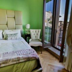 Отель Royal Suite Trinita Dei Monti Rome комната для гостей фото 3