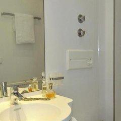 Отель Stern Hotel Soller Германия, Исманинг - отзывы, цены и фото номеров - забронировать отель Stern Hotel Soller онлайн ванная