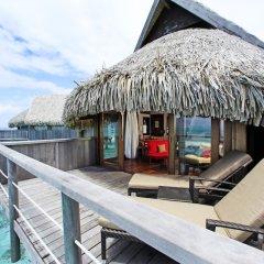 Отель Sofitel Moorea la Ora Beach Resort Французская Полинезия, Папеэте - 1 отзыв об отеле, цены и фото номеров - забронировать отель Sofitel Moorea la Ora Beach Resort онлайн фото 9