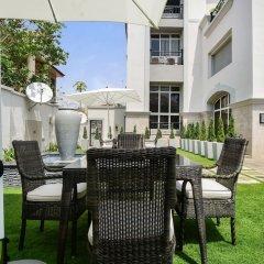 BON Hotel Abuja фото 4
