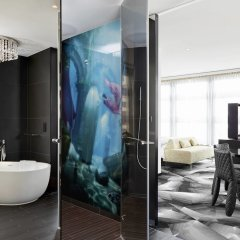 Отель Kameha Grand Zurich, Autograph Collection ванная фото 2