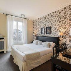 Отель Hôtel de Banville Франция, Париж - отзывы, цены и фото номеров - забронировать отель Hôtel de Banville онлайн фото 2