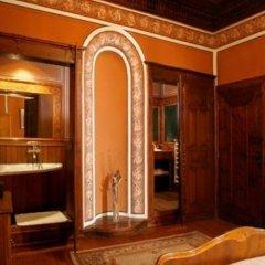 Отель Residence Hebros Болгария, Пловдив - отзывы, цены и фото номеров - забронировать отель Residence Hebros онлайн удобства в номере фото 2