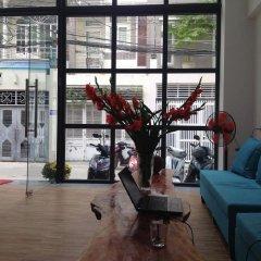 Bondi Backpackers Nha Trang - Hostel Нячанг интерьер отеля
