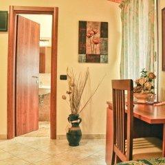 Hotel Dei Pini Фьюджи удобства в номере